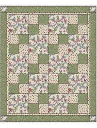 3 yard quilt patterns free   quilt top right click on image of quilt top to