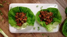 Our Take on P.F. Chang's Chicken Lettuce Wraps: It's the iconic dish you'll see on almost every table at P.F.
