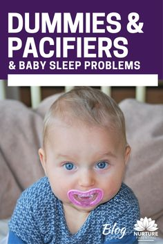 Dummies and baby sleep is quite a contentious issue as the decision to finally admit that they are not helping baby sleep is a tough one. To be clear I do not love or hate the dummy/pacifier. In this blog I explore what they're useful for and when they're not helpful. Click to read more.
