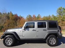 Jeep : Wrangler Rubicon NEW 2015 JEEP WRANGLER RUBICON 4WD 4DR UNLIMITED CONVERT... #Jeep #jeep wrangler #jeep wrangler rubicon#jeeps for sale#jeep rubicons for sale