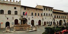 Giunta Assisi approva servizi, sostegni e anche un marciapiede - Assisi oggi - Notizie da Assisi