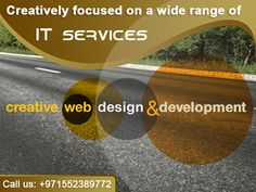 XCLTechnologies provide responsive Web Design and Development Services at very affordable price.We help you build a strong online presence by creating professional websites and web applications which aptly suits your needs, target audience & budget. Static websites / Dynamic websites (CMS) E-Commerce