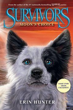 Moon's Choice - (Survivor's)