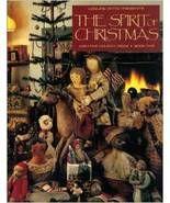 Leisure Arts The Spirit of Christmas Holiday Cr... - $7.50
