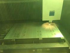 Pin On Laser Cutting Sheet Metal Work And Plate Work