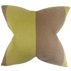 Calais Outdoor Throw Pillow