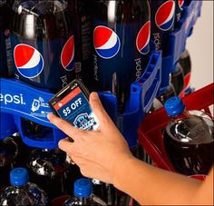 NFC Promotion Boosts Pepsi's Midwest Sales - RFID Journal