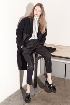 No. 21 - Pre-Fall 2015 - Look 4 of 35