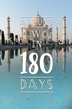 If you are going to journey around the world, travel like a true explorer - deeply and deliberately.  Insignia's 2016 World Voyage visits 5 Continents, 45 Countries, 92 Ports and sails 47,068 Nautical Miles - and all with extraordinary value for which Oceania Cruises is so renowned. Click for more information!