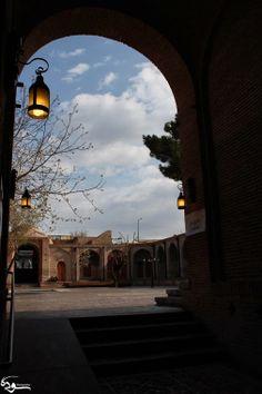 Qazvin, Iran Iran Traveling Center irantravelingcent... #iran #travel #traveltoiran