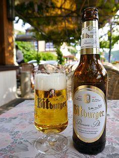 - Bitburger Beer Club OZ presents – the Beer .- - Bitburger Beer Club OZ presents – the Beer . German Beer Brands, I Like Beer, Beer Club, Wheat Beer, Beers Of The World, Vodka, Wine And Liquor, Beer Tasting, Beer Brewing
