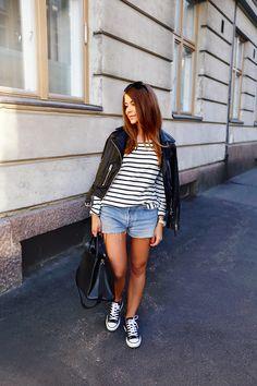 Summer Staples | Mariannan