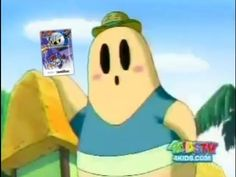 Kirby right back at ya! cartoon predicts Meta Knight amiibo scarcity from the 90s
