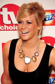 Suzanne Shaw Gemstone Statement Necklace