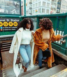 Black Girls, Black Women, Black Girl Swag, Brunch Outfit, Black Girl Aesthetic, New Energy, Black Girl Fashion, Ootd, Mode Inspiration