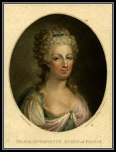 Marie Antoinette (2 November 1755 – 16 October 1793) was an Archduchess of Austria and the Queen of France and of Navarre.