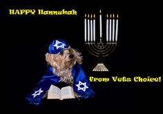 It's the first night of #Hannukah!