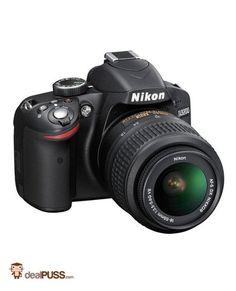 # Nikon d3200 (18-55 lens) vr kit # brand new # dubai # abudhabi # uae # www.dealpuss.com