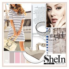 """""""SHEIN 4"""" by damira-dlxv ❤ liked on Polyvore"""