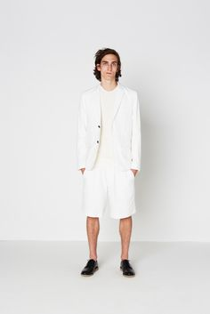 Steven Alan Spring 2016 Menswear Fashion Show