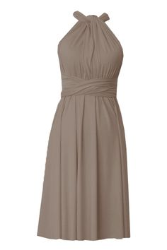 e55002e1fa 62 Best Short infinity dress images in 2019   Dresses, Bridesmaid ...