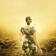 """Bathed in sunlight, this uplifting portrait from MartinStranka brings feelings of energy and positivity.  Share your art and be part of our community's Pride flag: http://danlev.deviantart.com/journal/Celebrate-Pride-Your-Art-Our-Pride-Flag-682905635?utm_source=social&utm_campaign=060117_MKT_PrideArtMartinStranka&utm_medium=pinterest  """"Towards The Sun"""" by MartinStranka: http://martinstranka.deviantart.com/?utm_source=social&utm_campaign=060117_MKT_PrideArtMartinStranka&utm_medium=pinterest"""