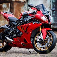 What a badass bike.