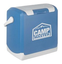 CAMPMASTER 24L Thermo Electric Cooler - Lowest Prices & Specials Online | Makro Camping Needs, Outdoor Travel, Electric, Sports, Hs Sports, Sport, Travel