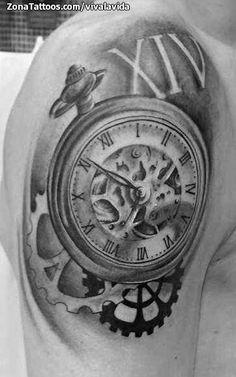 Tatuaje de vivalavida
