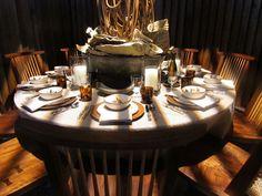 Marc Cunningham   #diningbydesign #ADShow