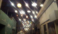 Athens' Christmas