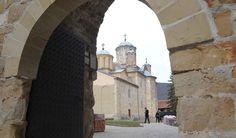 Manasija Monastery | Манастир Манасија