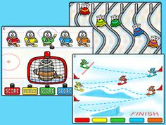 Fun whole class games for the interactive whiteboard