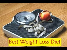 Best Weight Loss Diet - How To Lose Weight Fast and Easy #weightloss #diet