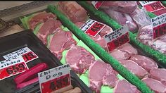 We are an old fashioned meat market that has been doing business in Oklahoma for 105 years and counting.