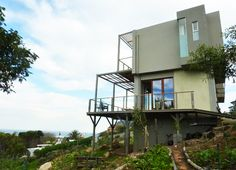 HempCrete is just what it sounds like - a concrete like material created from the woody inner fibers of the hemp plant.