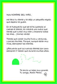 ratón Pérez | the thinking blog