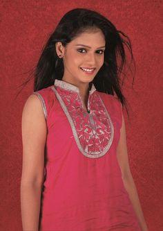 Bright actress from the film Saravanan Engira Surya