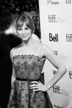 Jenifer Garner at TIFF 2013 | FAJO Magazine