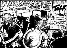 ITALIAN COMICS - Il mio Regno per un cavillo
