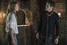 The Originals: No Qu