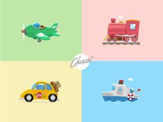 15 Cool and Inspiring Animated GIFs - DesignBent