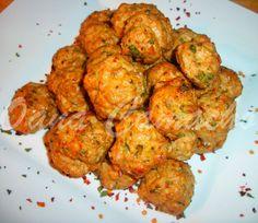 Cooking with love  !  : Chiftelute de pui Dukan ( Dukan chicken meatballs ...