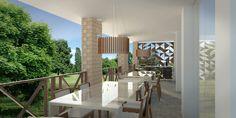 Projeto Desígnio Arquitetos VMR.Reforma de varanda para melhor aproveitamento do espeço e melhor integração do espaço interno com o externo. #desígnioarquitetos#arquitetura #design #decoração
