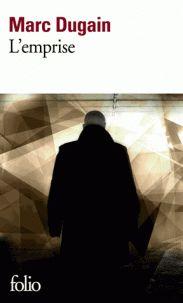 Marc Dugain - L'emprise Tome 1 : . - Feuilleter l'extrait