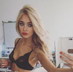 'A gross, vile human': Made In Chelsea's Nicola Hughes has let rip at her cheating ex-boyfriend, Alex Mytton, in a scathing new interview