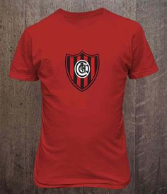 club atletico chacaritas Argentina Camiseta t shirt from World soccer t shirts
