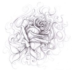 gang of roses 2 | Gangsta Drawing Cool Gangster Drawings Of Roses Tattoo Page 29