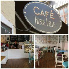 Café Hebbe Lelle - Göteborg