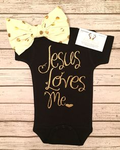 A personal favorite from my Etsy shop https://www.etsy.com/listing/474620278/baby-girl-bodysuit-baby-girl-clothes